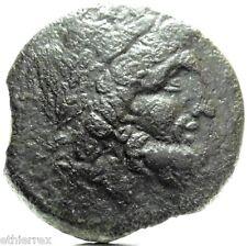 BRUTTIUM (BRETTII) Ae,Bronze