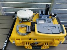 Trimble R8 model 2 VRS rover full set with TCU, SC 12.5