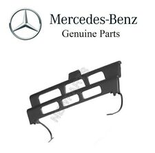 NEW Mercedes Benz W124 C124 A124 S124 Front Tow Hook Cover Genuine 124 880 01 05