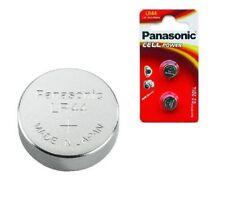 Panasonic Alkaline Watch Batteries