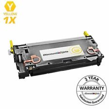 Reman for HP Q6472A 502A Yellow Laser Toner Cartridge LaserJet 3600 3600dn 3600n