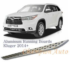 Mazda CX9 CX-9 Aluminum Side Steps Running Boards 2008 to 2016 (CMP31)