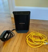 **READ** Netgear CM700-100NAS DOCSIS 3.0 High Speed Cable Modem - 6727sw