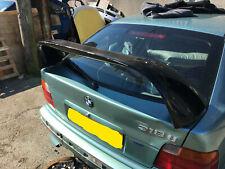 BMW E36 316 318Ti Compact Rear Spoiler