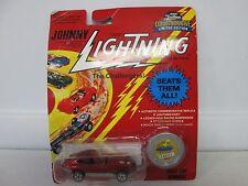 Johnny Lightning The Challengers Custom XKE Series G