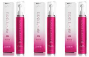 Hairfinity Infinite Edges Serum 0.5 oz (Pack of 3) - Free Shipping