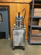 Edlund Co. Hydraulic Can Crusher (Model # 980)