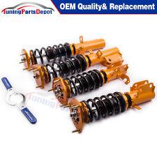 for Toyota Corolla E90 E100 E110 AE92 AE101 AE111 CoilOver Suspension Strut Kit