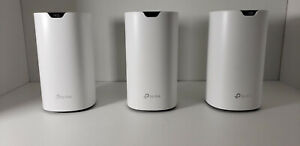 TP-Link Deco Mesh WiFi System (Deco S4) – Up to 5,500 Sq.ft. Coverage, Router
