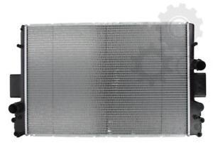 RADIATOR WATER COOLING ENGINE RADIATOR DENSO DRM12007