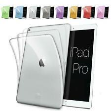 Urcover® Apple iPad TPU back Case Cover Protective Carrying Case Sleeve Clear