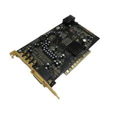 SOUNDBLASTER SB0460 CREATIVE Labs SOUND CARD PCI X-fi