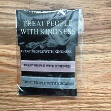 Harry Styles Treat People With Kindness Hair Ties Rare Official Merch