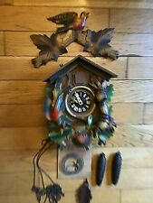 Vintage Cuckoo Clock- Made In Germany Estate Find
