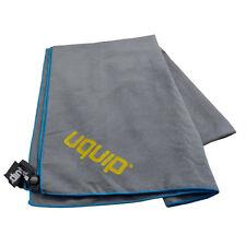 UQUIP Agility Microfaser Handtuch für Outdoor Reise und Sport 120 x 60 cm