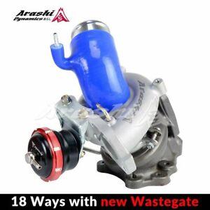 ARASHI Upgrade Turbo TF035HM 15G For Mitsubishi Colt CZT 4G15T / Smart Forfour