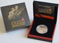 Australien 1 Dollar 2015 100 Jahre ANZAC Entstehung einer Nation 1 Oz Silber