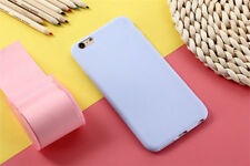 Soft Phone Case Cover For Iphone Samsung Galaxy S6 S7 Edge S8 Plus A5 A7 J3 J5