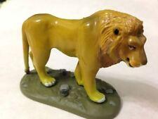 Colorata animal figure Collection - Wild endangered animal Asia/ India Lion 8 cm