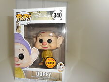 Funko pop Disney Snow White conectar Limited Chase Kiss 340