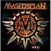 Masterplan - MK II (2007)  CD  NEW/SEALED  SPEEDYPOST