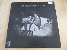 The Velvet Underground,UK, cleaned
