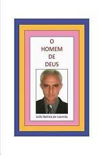 O Homem de Deus by João Lacerda (2013, Paperback)