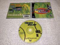 Virtua Tennis (Sega Dreamcast, 2000) Original ☆☆☆ Complete w/MINT Case ☆☆☆ Exc!