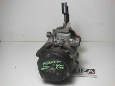 Compressore Aria Condizionata A/C Mitsubishi Colt 1.1 B 2008 7813A057 MSC60CAS