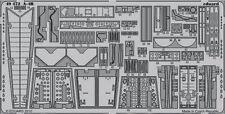 Eduard 1/8 A-4 b Skyhawk etch pour Hasegawa # 49472