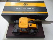 BRITAINS 1/32 - JCB 3185 FASTRAC TRACTOR - REF 40572