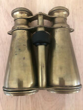 Collectable working  Antique Binoculars from J Lizars, Glasgow & London