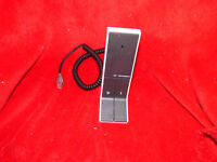 Motorola Desk Microphone Wired For Icom 7000 and others