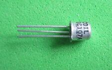 Bc107a + + + pacco 10-er + + + silicio transistor NPN to-18 CDIL