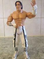 WWE WWF Paul London 2003 Wrestling Figure Jakks Ruthless Aggression Rare