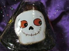Yankee Candle Halloween Jar Shade Just Friends New
