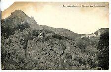 CP 20 CORSE - Corbara - Couvent des Dominicains