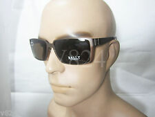 BALLY SUNGLASSES BY4007A02 BY 4007A - DARK BROWN / BROWN BY4007A 02 BY4007A-02