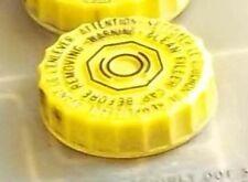 2010 Dodge Nitro Brake Fluid Master Cylinder Bottle Cap Cover  Cover Plastic