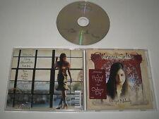 VANESSA CARLTON/BE NOT NOBODY(A&M/493 307-3)CD ALBUM