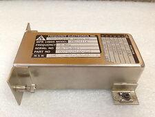Frequency Electronics Inc Fe 2111a 8 Mhz Crystal Oscillator