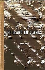 El llano en llamas/ The Burned Plain by Juan Rulfo (2006, Paperback)
