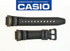 Casio SGW-400H Twin Sensor ALTIMETER BAROMETER Black Rubber Watch Band Strap