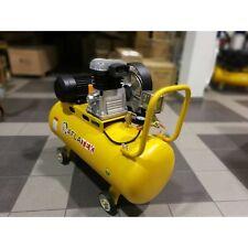 Druckluft Kompressor Kolbenkompressor 100 Liter 3PS 230V 410l/min 2.2kW 8bar