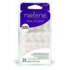 Nailene Nail Studio Nails Short Length Classic 71177