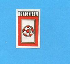 FIGURINA PANINI 1970/71 - PIACENZA - SCUDETTO/BADGE -recuperato PERFETTO !