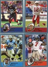 2003 TOPPS COMPLETE SET 365 CARDS