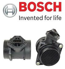 Brand New For Audi A4 Mass Air Flow Sensor 0280217117 Bosch New Free Shipping