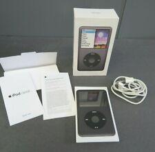 Apple iPod Classic 160Gb A1238 (Late 2009) 7th Generation