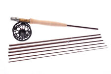 FLY FISHING ROD NANO TRAVELLER  6wt ,9ft ,7pc  From Aussie Guide